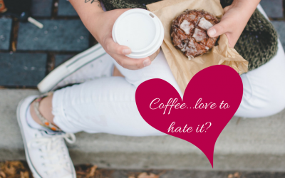 Do you Have a Love-Hate Relationship with Coffee?