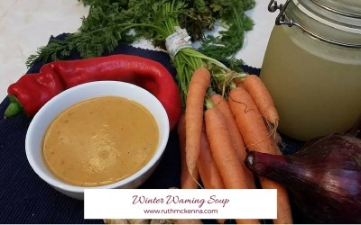 The Secret to Great Soup is in the Stock – Part 2