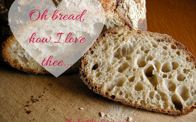 Is Gluten Affecting My Fertility?